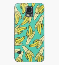 BANANA - JADE Case/Skin for Samsung Galaxy