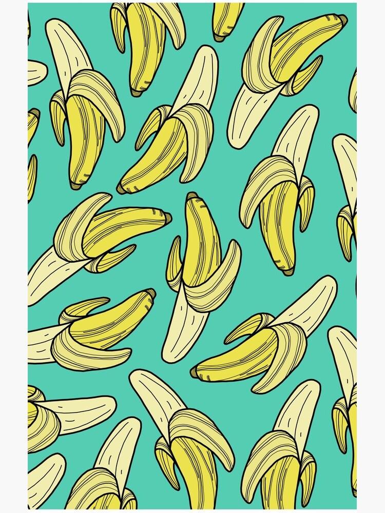 Banane - Jade von tosojourn