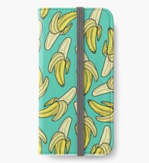 BANANA - JADE iPhone Wallet/Case/Skin