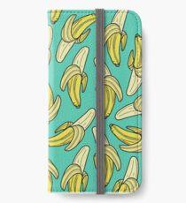 BANANA - JADE iPhone Wallet/Case/Skin