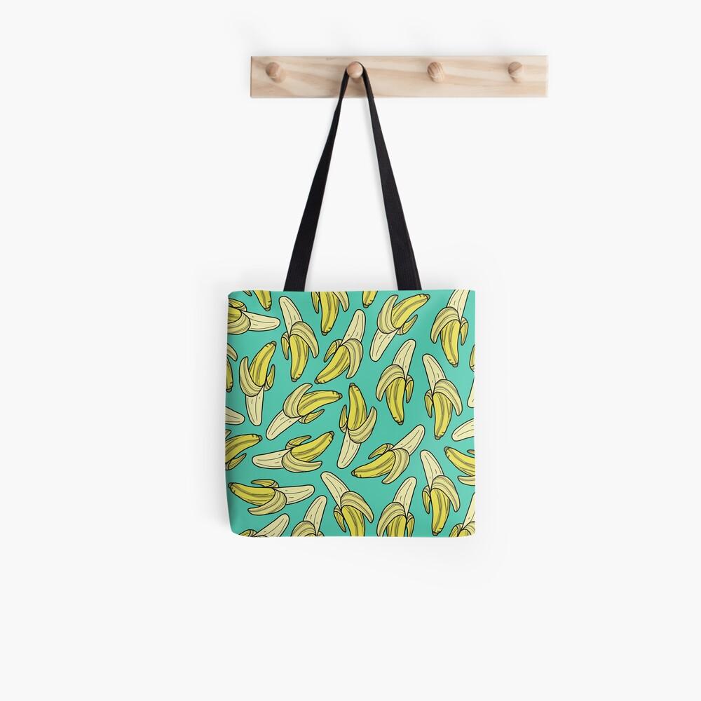 Banane - Jade Stofftasche
