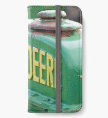 John Deere iPhone Wallet/Case/Skin