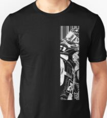 Troy White T-Shirt