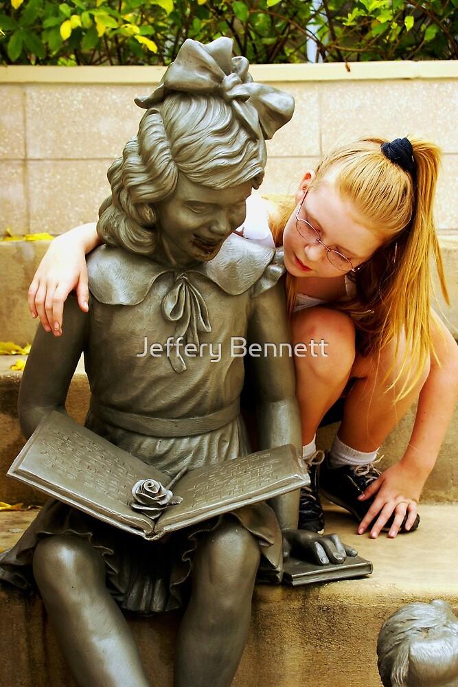Innocence Of Youth by Jeffery Bennett