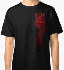 Stoner Red 'n Black Classic T-Shirt