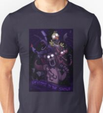 FNAF - Greatest Show Unearthed! T-Shirt