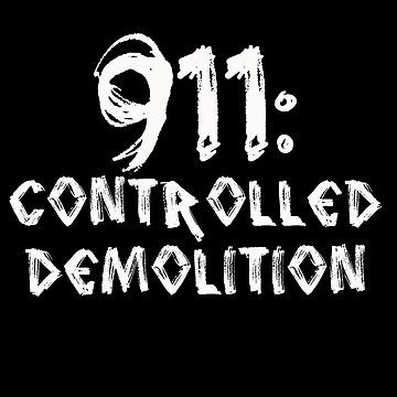 911: Controlled Demolition by Mark5ky