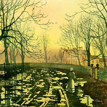 150 Years Ago Today by GlennMarshall