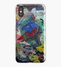 Altered States iPhone Case/Skin