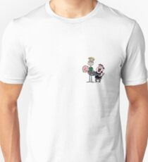 The Ricky Gervais Show Unisex T-Shirt