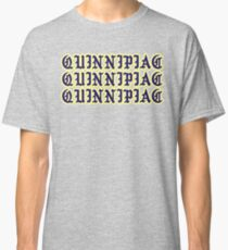 Quinnipiac Classic T-Shirt