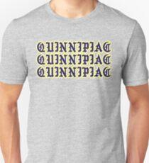 Quinnipiac Unisex T-Shirt