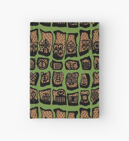 Sage Hardcover Journal