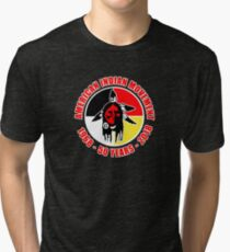 AIM 7 Tri-blend T-Shirt