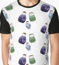 Simple Series - Aroma Potions Graphic T-Shirt
