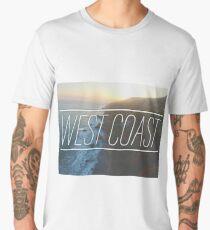 West Coast Men's Premium T-Shirt