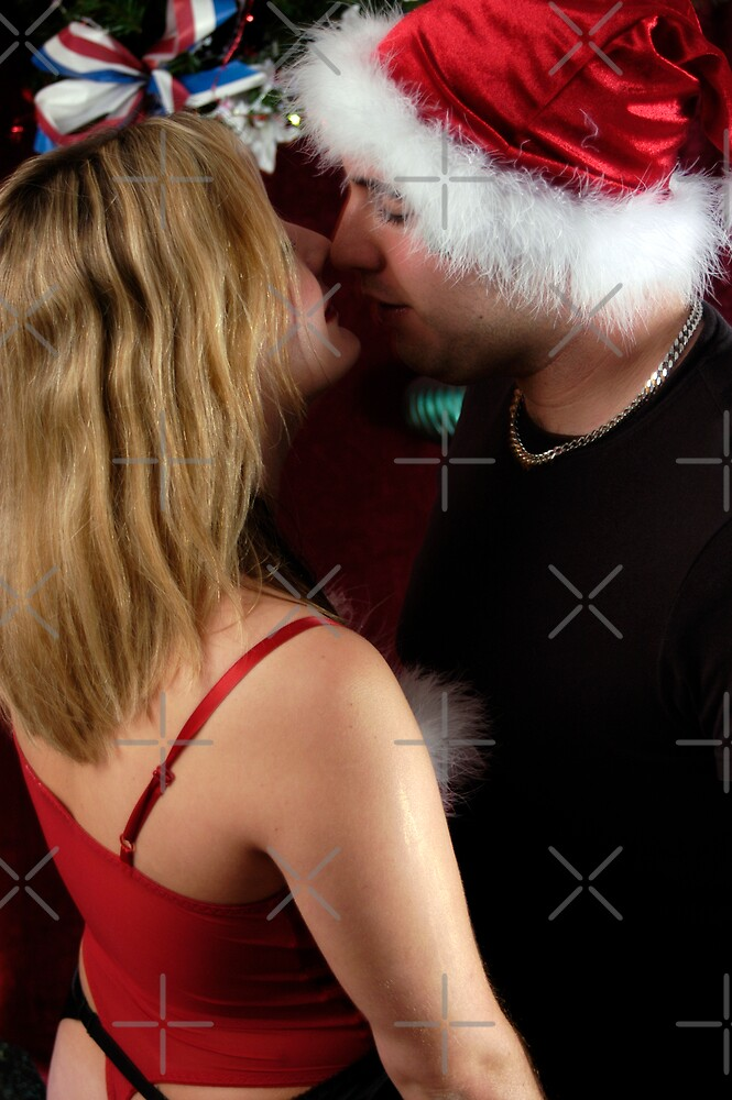 Christmas of Love by Clayton Bruster