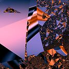 asteroid_composed_Orbit_power by Artcage