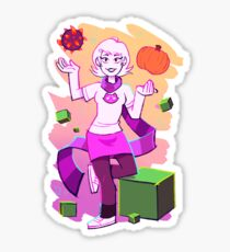 Homestuck - Roxy Sticker