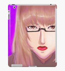 Katherine  iPad Case/Skin