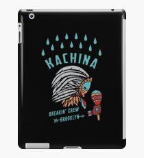 Kachina Breakin' Crew iPad Case/Skin
