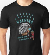 Kachina Breakin' Crew T-Shirt
