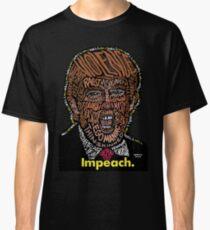 Impeach. Sad. Loser. Trump. Classic T-Shirt