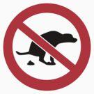 No dog poop by kylebrown