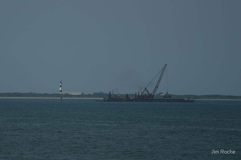 Port Work by Jim Roche
