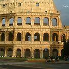 Colosseum V by Tom Gomez