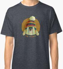 Cold Doggo Classic T-Shirt