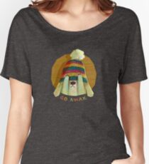 Cold Doggo Women's Relaxed Fit T-Shirt