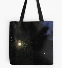 Fairy Lantern Tote Bag