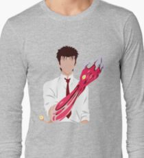 Parasyte Long Sleeve T-Shirt
