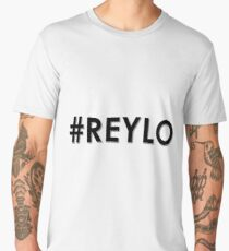 Reylo Men's Premium T-Shirt