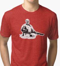 Skull Fiction Marsellus Wallace Tri-blend T-Shirt