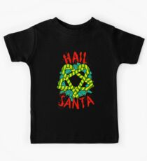 Special Chistmas Present Kids Tee