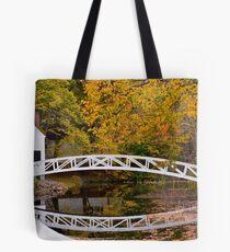 Somesville Tote Bag