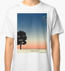 Think about the Earth Classic T-Shirt