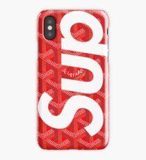 super 2 iPhone Case/Skin