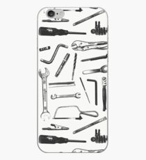 Toolbox Finds iPhone Case