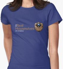 The Real Housewives of Etheria T-Shirt