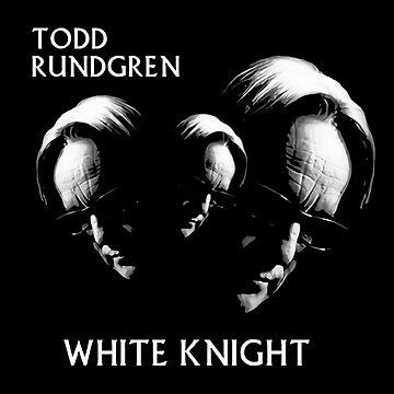 Todd Rundgren by kadafi212