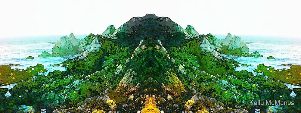 Terraform by Kelly McManus