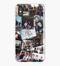 Why Don't We Pic Collage iPhone Case/Skin