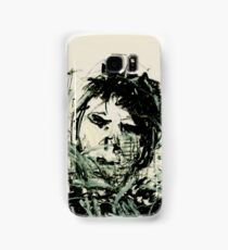 oil pastel (2014) Samsung Galaxy Case/Skin