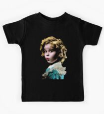 Miss Shirley Kids Tee