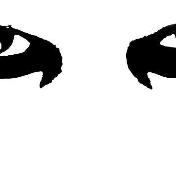 Vikings - Eyes by Yithian