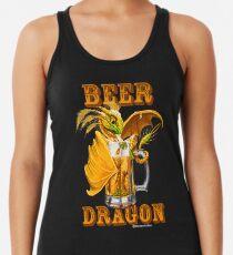 Beer Dragon Women's Tank Top
