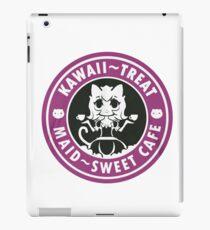 Aphmau - Kawaii Treat Tee iPad Case/Skin